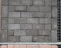 Geocolor betonklinker edel basalt