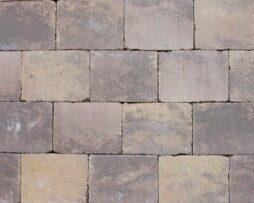 Abbeystones 30x40x6 Giallo Getrommeld